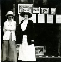 Image of Photographic Records of the National Woman's Party-Action Photos - 1920.001.053