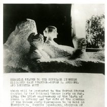 Image of Photographic Records of the National Woman's Party-Action Photos - 1921.001.002