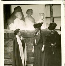 Image of Photographic Records of the National Woman's Party-Action Photos - 1921.001.014