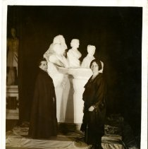 Image of Photographic Records of the National Woman's Party-Action Photos - 1921.001.021