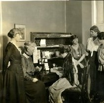 Image of Photographic Records of the National Woman's Party-Action Photos - 1921.001.024.02