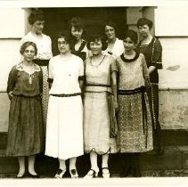 Image of Photographic Records of the National Woman's Party-Action Photos - 1921.001.035.02