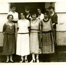 Image of Photographic Records of the National Woman's Party-Action Photos - 1921.001.035.03
