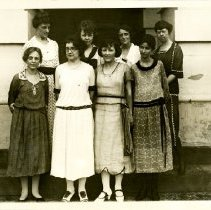 Image of Photographic Records of the National Woman's Party-Action Photos - 1921.001.035.04