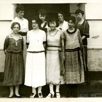 Image of Photographic Records of the National Woman's Party-Action Photos - 1921.001.035.07