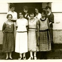 Image of Photographic Records of the National Woman's Party-Action Photos - 1921.001.035.08