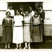 Image of Photographic Records of the National Woman's Party-Action Photos - 1921.001.035.12