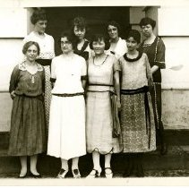 Image of Photographic Records of the National Woman's Party-Action Photos - 1921.001.035.14