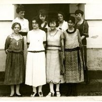Image of Photographic Records of the National Woman's Party-Action Photos - 1921.001.035.15