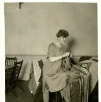 Image of Photographic Records of the National Woman's Party-Action Photos - 1921.001.052.01