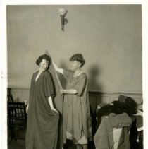Image of Photographic Records of the National Woman's Party-Action Photos - 1923.001.006.01