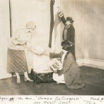 Image of Photographic Records of the National Woman's Party-Action Photos - 1924.001.003.01