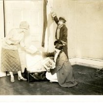 Image of Photographic Records of the National Woman's Party-Action Photos - 1924.001.003.03