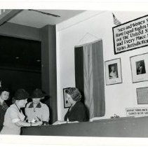 Image of Photographic Records of the National Woman's Party-Action Photos - 1939.001.002