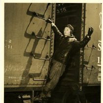 Image of Photographic Records of the National Woman's Party-Action Photos - 1939.001.003