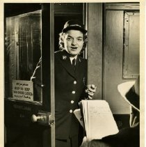 Image of Photographic Records of the National Woman's Party-Action Photos - 1939.001.005
