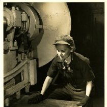 Image of Photographic Records of the National Woman's Party-Action Photos - 1939.001.006