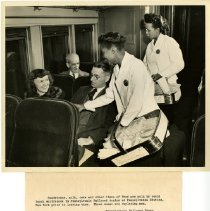 Image of Photographic Records of the National Woman's Party-Action Photos - 1939.001.007