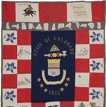 Image of PQ.1991.001.048 - Quilt, Other
