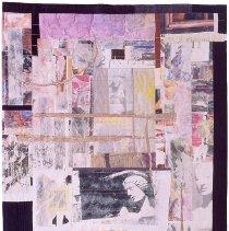 Image of PQ.2004.042.001 - Quilt, Art