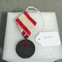 Image of 00.17.2 Meda, Red Cross Service, Europe