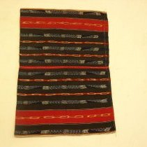 Image of Artist unknown, Skirt (Pha sin), ca1945-68, Hmong, Cotton/Linen