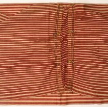 Image of Artist unknown, Bed sheet (pha lop), early 20th cent, Hmong, Fabric