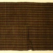 Image of Artist unknown, Blanket (wedding), early 20thcent, Hmong, Cotton/Silk