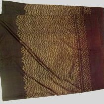 Image of Artist unknown, Skirt (Pha Sin),ca1945-69, Tai Lao, Ubon, Thailand, Silk