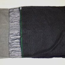 Image of Artist unknown, Skirt wrap, Hmong, Cotton