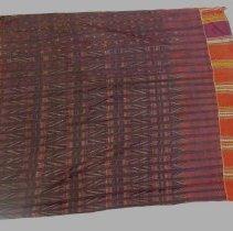 Image of Artist unknown, Skirt (pha sin), 1945-68, Hmong, Silk