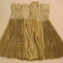Image of Bounthavy Kiatovkaysy's maternal G.G.,Funeral Skirt,1919,Hmong