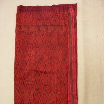 Image of Artist unknown, Skirt (Pha Sin), early 20thcent, Hmong, Silk