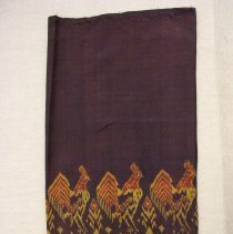 Image of Artist unknown,Pha Sin(Skirt),early20thCent,Phu Thai, Surin, Thailand,Silk