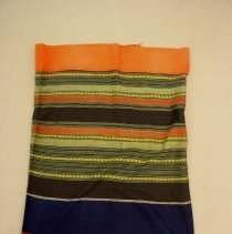Image of Artist unknown,Pha Sin(Skirt),early20thCent,Tai Phuan, Sukhothai,Thailand,C