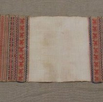 Image of Artist unknown, Shawl (Pa Chet), early 20thcent, Hmong, Cotton