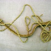 Image of Artist unknown, Carrying strap, 1989, Hmong, Hemp