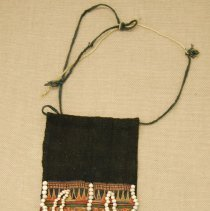 Image of Artist unknown, Purse, Hmong, Cotton/Seed
