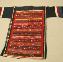 Image of Artist unknown, Woman's jacket, 20thcent, Hmong, Cotton/seed