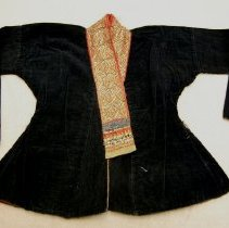 Image of Artist unknown, Wedding jacket, early 20thcent, Hmong, Cotton
