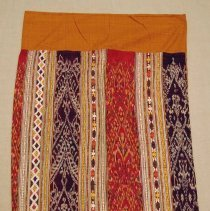 Image of Artist unknown, Pah Sin (Skirt cloth), pre-20thCent,Tai Neua, Sam Neua, Lao