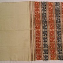 Image of Artist unknown,Wedding Blanket (Pha Hom),early 20thcent, Hmong, Fabric