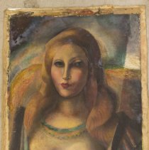 Image of Aden Arnold, Untitled, ca1922-29, Oil, 26x20in