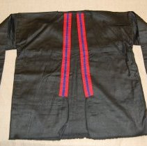 Image of Artist unknown, Woman's Jacket, 1963, Hmong, Cotton
