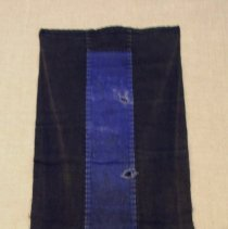 Image of Artist unknown, Apron, White Hmong, Cotton