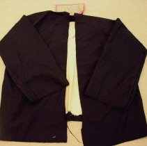 Image of Ying Thao, Woman's jacket, 1969, Xieng Khouang, Cotton