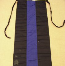 Image of Bounthavy Kiatoukaysy's maternal grandmother,Suit,1960-1980,Hmong