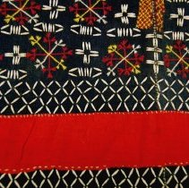 Image of Artist unknown, Shirt (detail), Northern Thailand, Cotton/seed