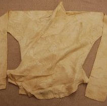Image of Artist unknown, Blouse, early 20thcent, Tai Lue/Yunnan Province/China, Silk