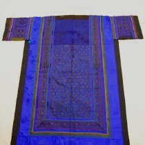 Image of Artist unknown,Jacket,ca1987,Zhenfeng County/Guizhou Province/China,Silk